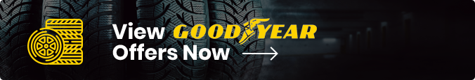 Goodyear Offers | Pug's Car Care Center